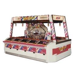 Bingo Party Multicard - Arcade...
